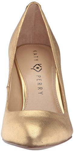 The Gold Women's Perry Katy Pump Chrissie 4Eq86xA