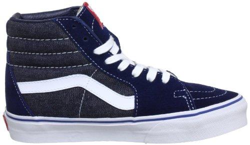 Sk8 Unisex Hi Alto Collo Sneaker Vans a 4BvFqAnxw