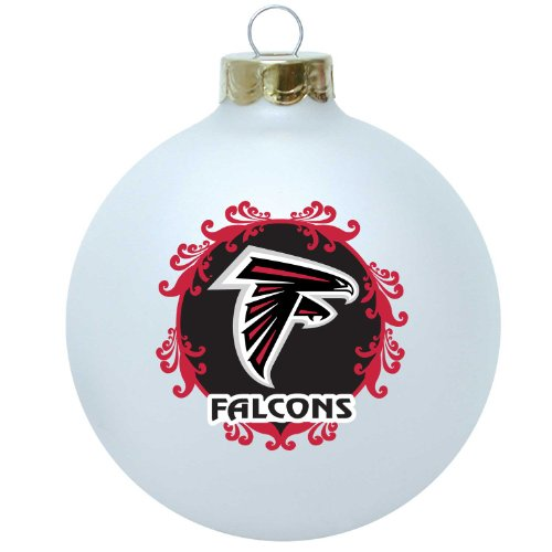 NFL Atlanta Falcons Large Collectible Ornament