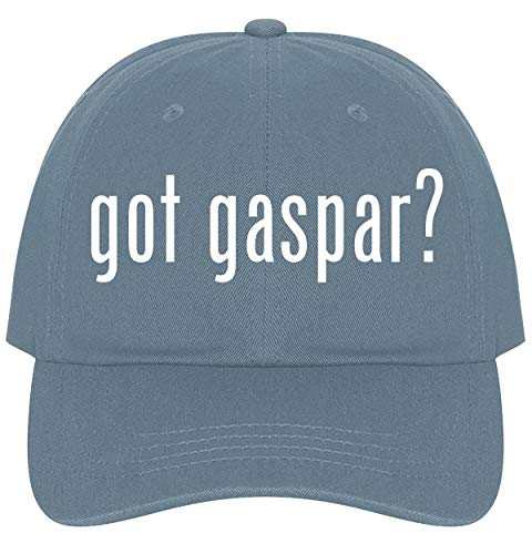 The Town Butler got Gaspar? - A Nice Comfortable Adjustable Dad Hat Cap, Light -