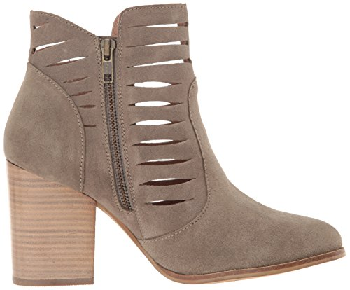 Go Women's Taupe Ankle Crazy Seychelles Lets Bootie EUwxAqBdEF