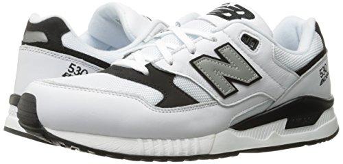 New Balance M530LGA Shoes Blanco
