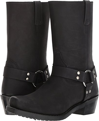 Ladies Harness Boots - 9