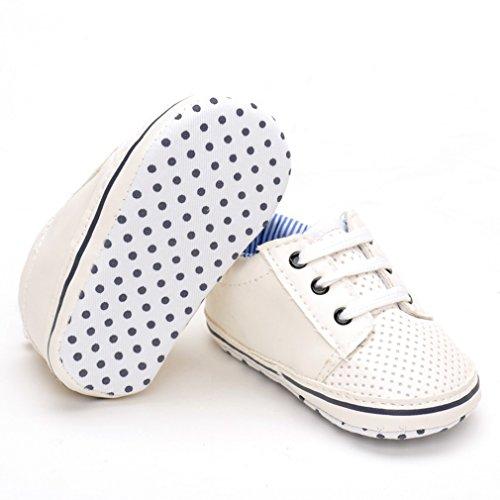 Buy Annnowl Toddler Sneakers Anti-skid