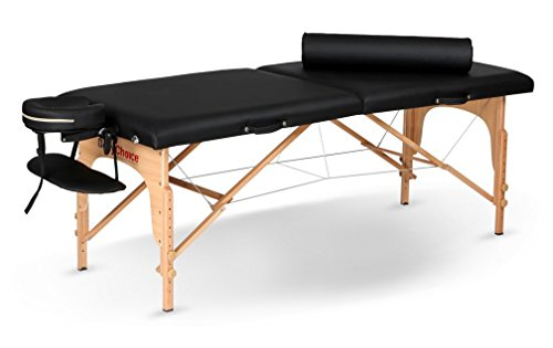 Super-Durable-Lightweight-SPA-Massage-Table-with-Free-Accessories-Bolster