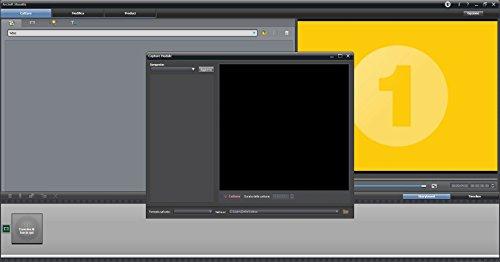 Caja USB tarjeta para captura de vídeo, para pasar vídeo VHS a DVD, con software de edición de vídeo: Amazon.es: Electrónica
