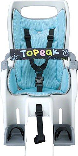- Topeak BabySeat II Seat Pad Replacement Kit, Blue