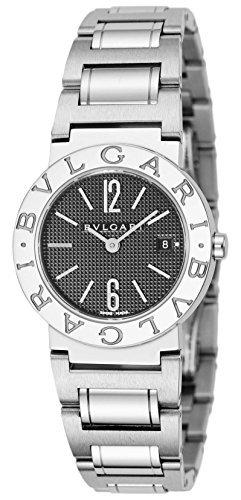 [Bulgari] Bvlgari Bvlgari Bvlgari bb26bssd/n Bvlgari bvlgaribvlgari negro Ladies Parallel Import goods relojes bb26bssd/n Ladies [paralelo mercancías de ...