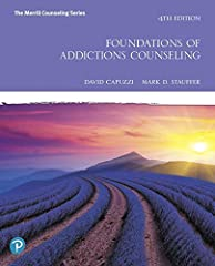 A practical collection of tools and strategies for prospective addictions counselors that includes a solid foundation of research, theory, and history.  Practical and comprehensive,  Foundations of Addiction Counseling  explores an array of t...