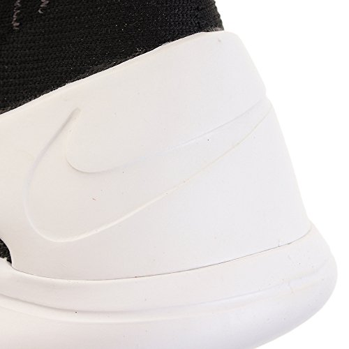 White Wmns Flyknit Nero 001 Scarpe Running Grey Dark Free Nike 3 Donna Tr black v6dcwq
