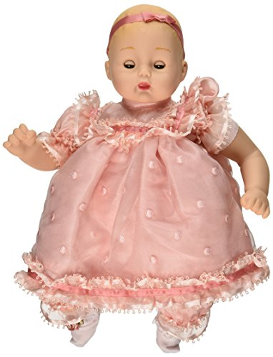 Madame Alexander Sweet Baby Huggable Huggums 12
