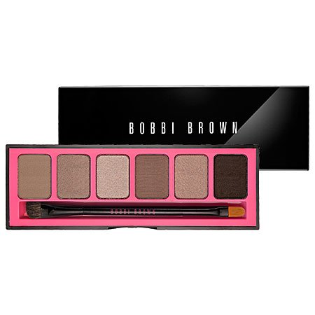 Bobbi Brown Ultra Nude Eye Palette ~ Neons & Nudes collection