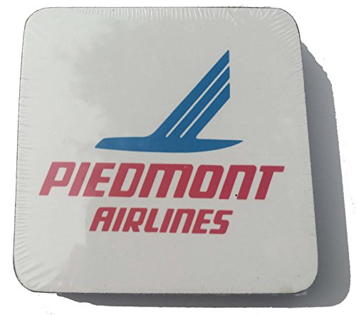 Piedmont Logo Drink Coaster Set Of 4