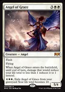 Zendikar Rising The Gathering Magic Angel of Destiny