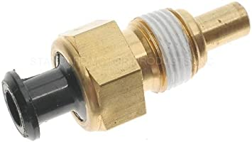 Engine Coolant Temperature Sender-Cooling Fan Temperature Switch Standard TS-17