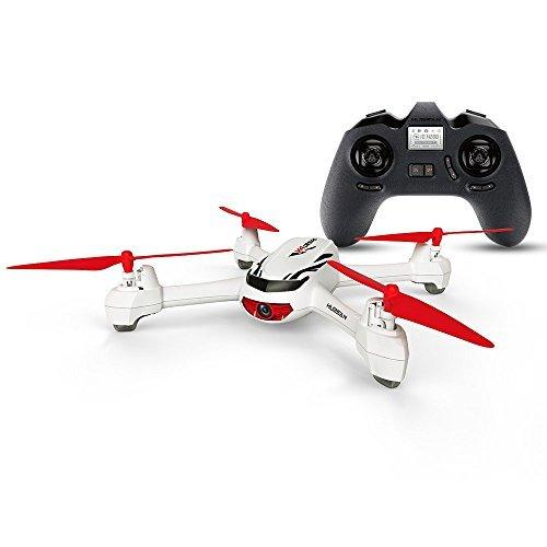Hubsan H502E X4 Desire GPS Quadcopter with 720p HD Camera