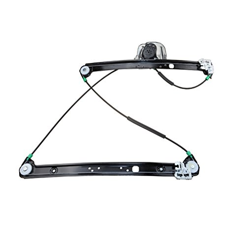 05 Bmw X5 Front - A-Premium Power Window Regulator without Motor for BMW X5 E53 2000-2006 Front Right Passenger Side