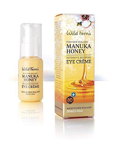 Wild Ferns Manuka Honey Eye Cream by Wild Ferns