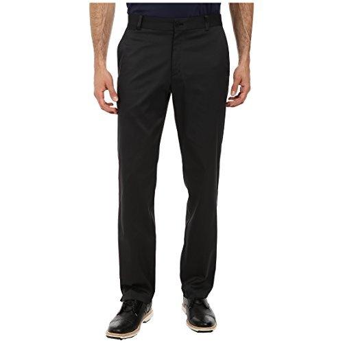 Nike 2017 Flat Front Mens Golf Pants - Black (38-30)
