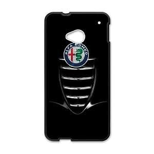 Alfa Romeo Phone Case For HTC One M7 T84782