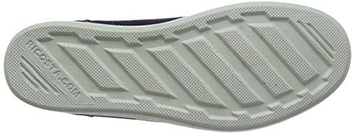 Ricosta Mola - Zapatilla baja Niños Blue (Nautic 174)