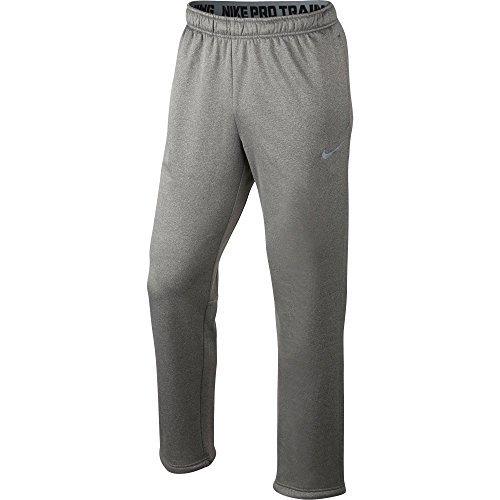 Nike Mens KO 3.0 Sweatpants Dark Grey/Cool Grey 646676-063 Size 2X-Large