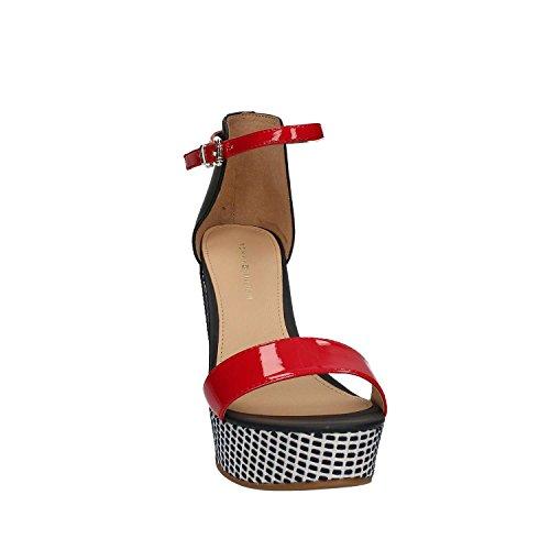 Tommy Hilfiger FW0FW01706 Zapatos De Cuña Mujer 36