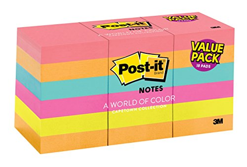 post-it-notes-1-3-8-in-x-1-7-8-in-cape-town-collection-18-pads-pack-100-sheets-pad-653-18au