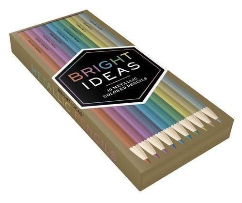 bright-ideas-metallic-colored-pencils