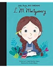 L. M. Montgomery (Little People, BIG DREAMS, 22)