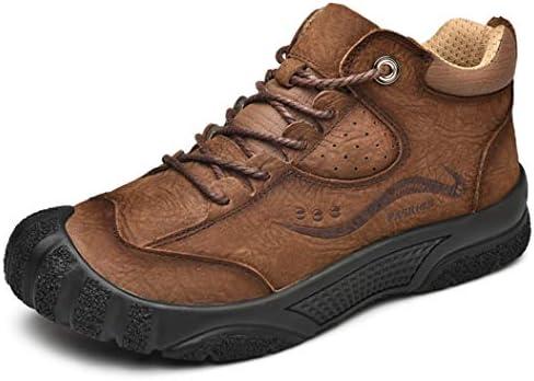 ウィンターブーツ メンズ 防寒 防滑 ブラックカジュアル 雪靴 防寒靴 冬靴 通勤 抗菌 防臭 歩きやすい 革靴 安定感 ハイカット 厚底靴 マウンテン エンジニア ショートブーツ 旅行 スノーブーツ