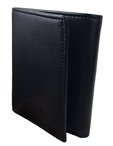 RFID Blocking Trifold Wallet Security product image