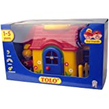 Tolo Toys First Friends Play House