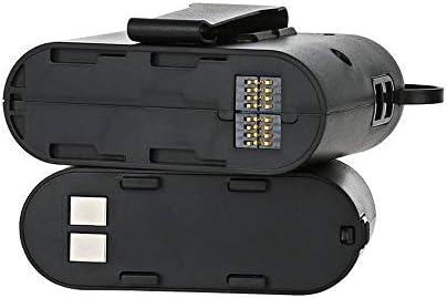 Godox Propac PB960 4500 mAh de Litio Recargable Flash Power Pack con Doble Salida: Amazon.es: Electrónica