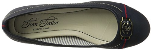 Tom 2790504 Ferm Ballerines Bout Tailor 1rAYwx41