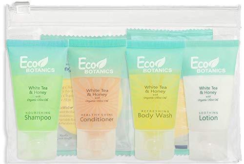 Eco Botanics   1-Shoppe All-In-Kit   Sample/Gift Set   Single Pack