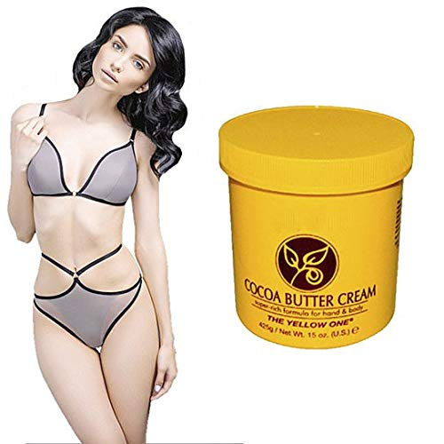 Unique Rich Formula Cocoa Butter Cream For Stretch Marks And Scars