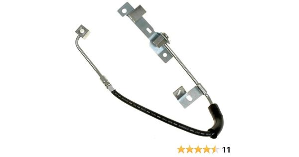 Raybestos BH382858 Professional Grade Brake Hydraulic Hose