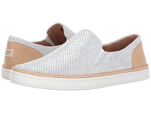 可能支払うパス[UGG(アグ)] レディースウォーキングシューズ?スニーカー?靴 Adley Perforated Stardust