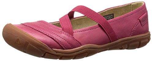 Keen Women's Rivington II CNX Criss-Cross Shoe Very Berry 9nfyAy