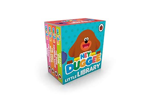 Hey Duggee: Little Library -
