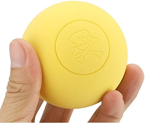 [해외]Epessa Dog Ball Toy Chuck It Solid Ball Bite-resistant Rubber Bouncy Ball for The Dog Who Loves to Fetch and Chew / Epessa Dog Ball Toy Chuck It Solid Ball Bite-resistant Rubber Bouncy Ball for The Dog Who Loves to Fetch and Chew