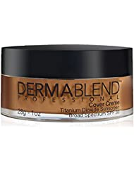 Dermablend Cover Creme High Coverage Foundation with...