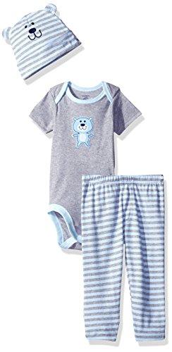 Gerber Baby Boys Piece Bodysuit
