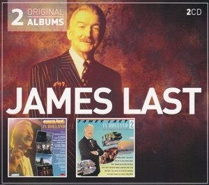 James Last - In Holland/in Holland 2 - Zortam Music