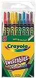 : Crayola Twistables-rainbow 8ct