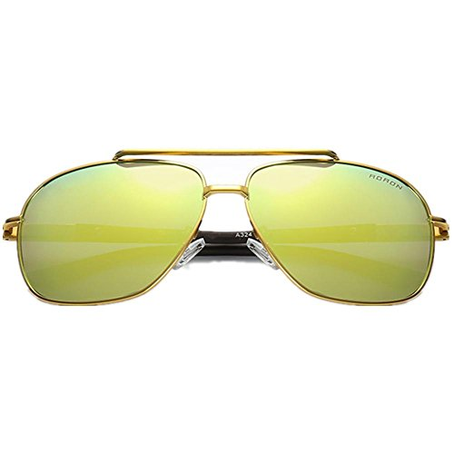 Aspecto Manera Gafas De Clásicas Mnii Polarizadas La Sol IDH9EY2W