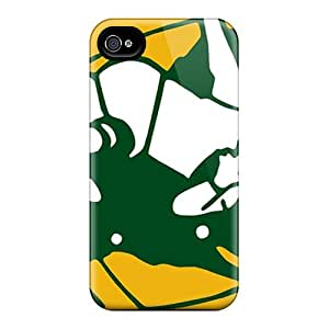 [IDA2989wsSi]premium Phone Cases For Samsung Galaxy Note4 Green Bay Packers Cases Covers