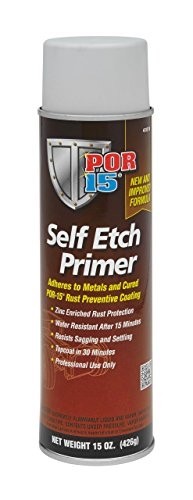 POR-15 41018 Self Etch Primer - 15 fl. oz.