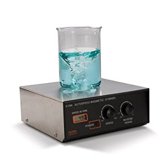 Hanna Instruments HI 304N Auto-Reverse Magnetic Stirrer with Tachometer